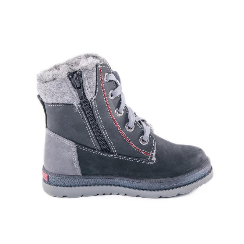 Ботинки Котофей 552025-42