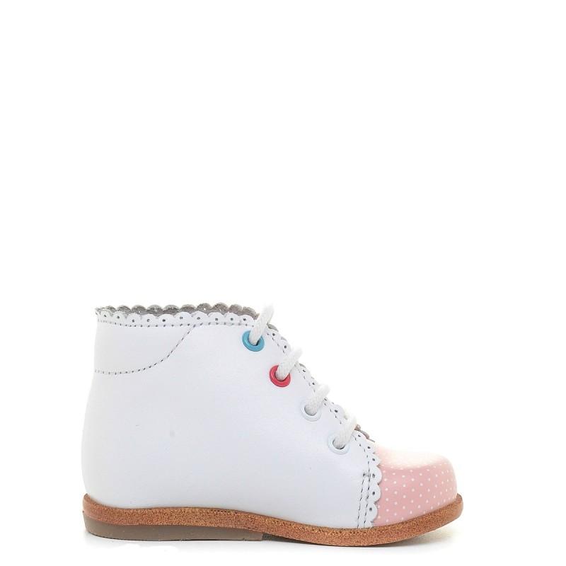 Ботинки Капика 10106-1