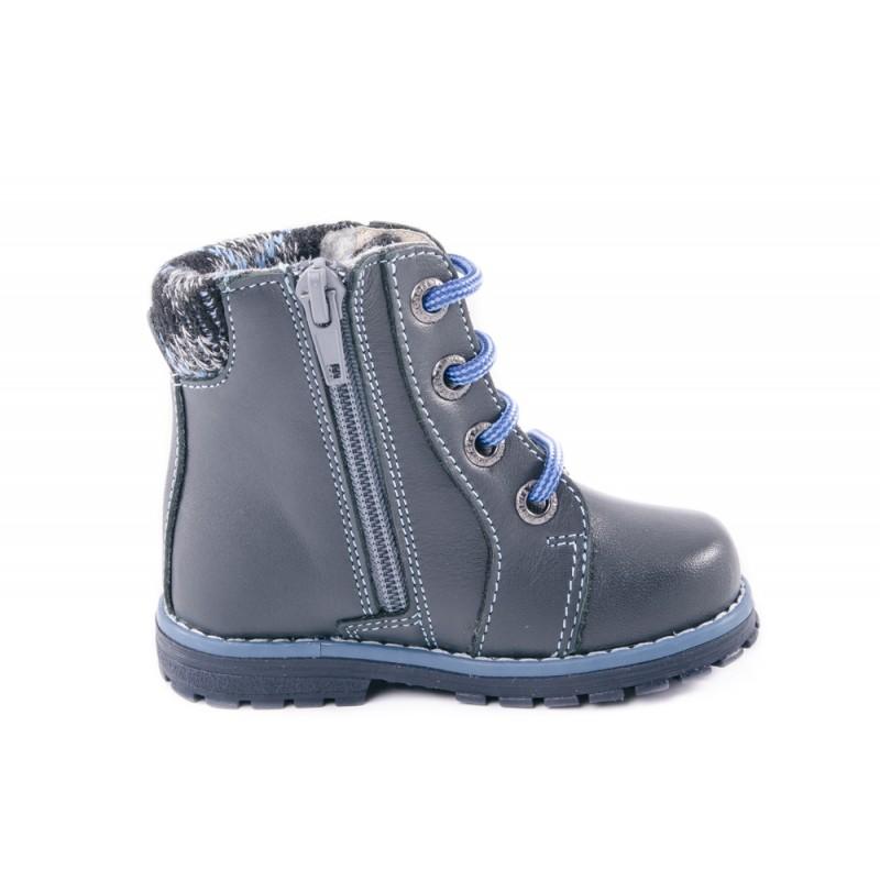 Ботинки Котофей 152143