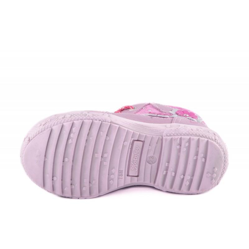 Ботинки Котофей 252081