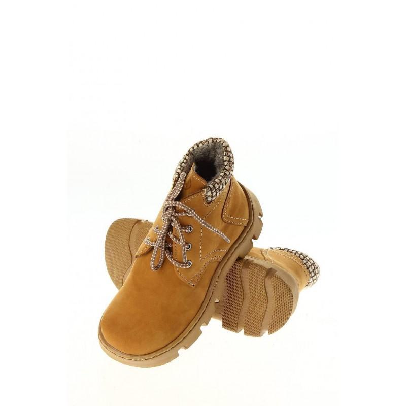 Ботинки Фома 31929