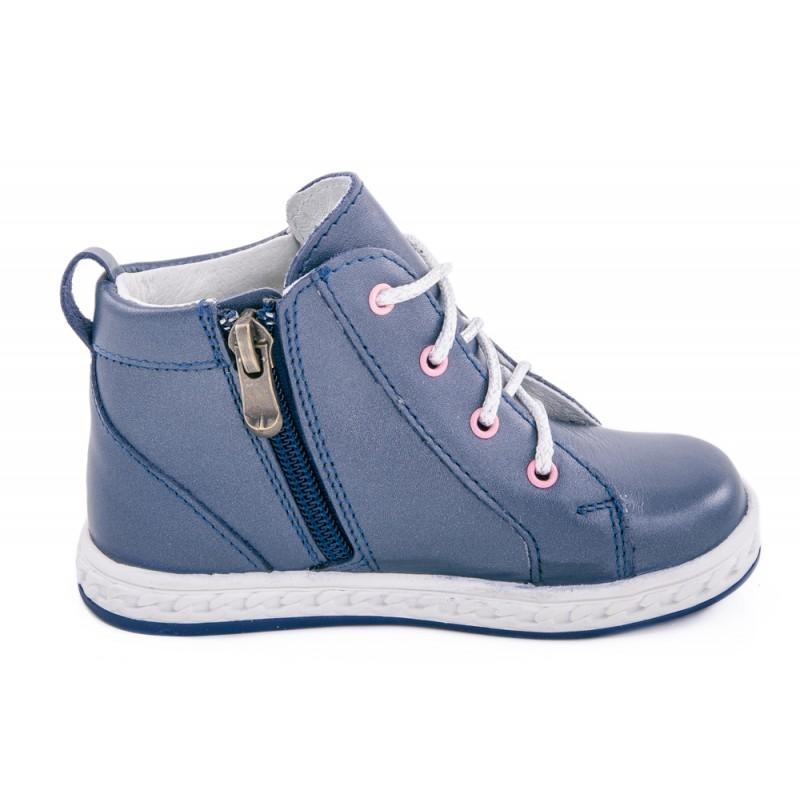 Ботинки Котофей 352062-23