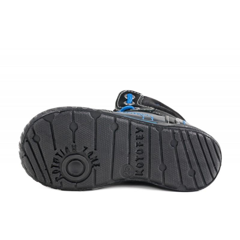 Ботинки Котофей 352104-31