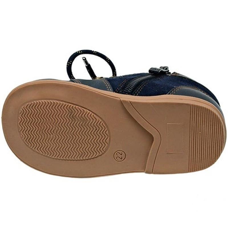 Ботинки Flamingo QP5706