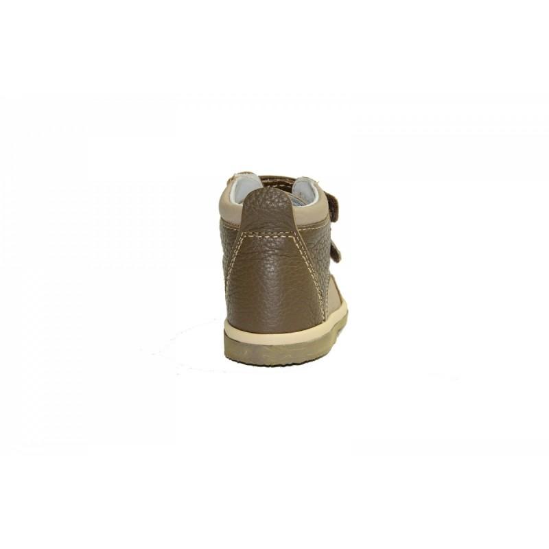 Ботинки Фома 12719