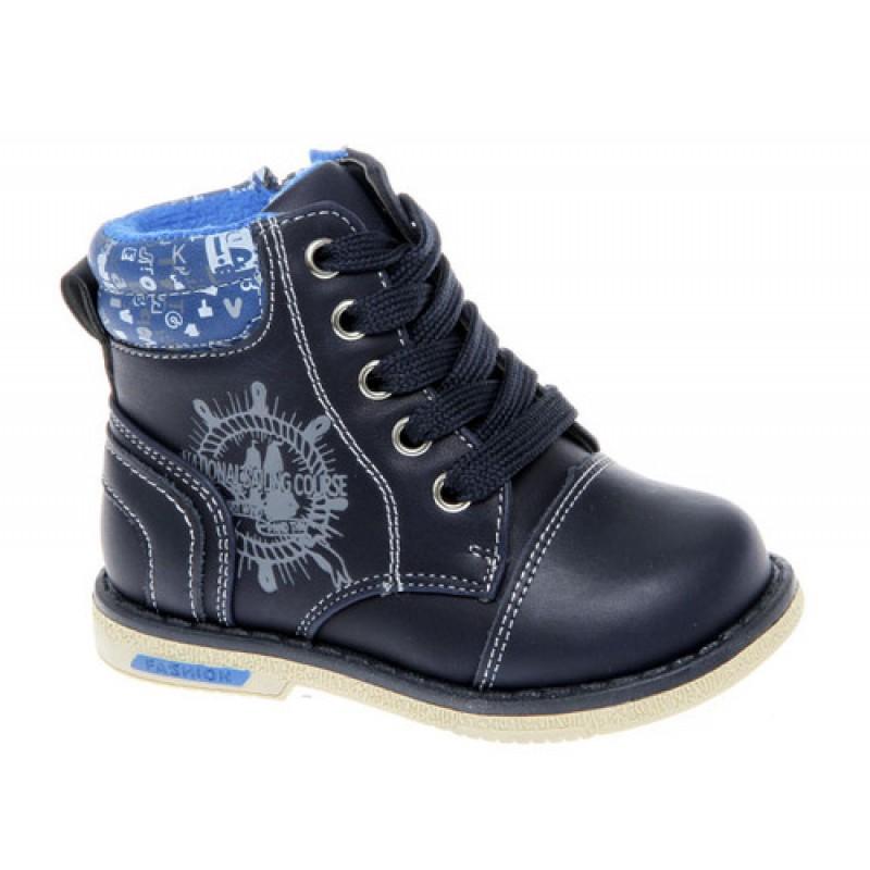 Ботинки Сказка R630226056NDB/BL