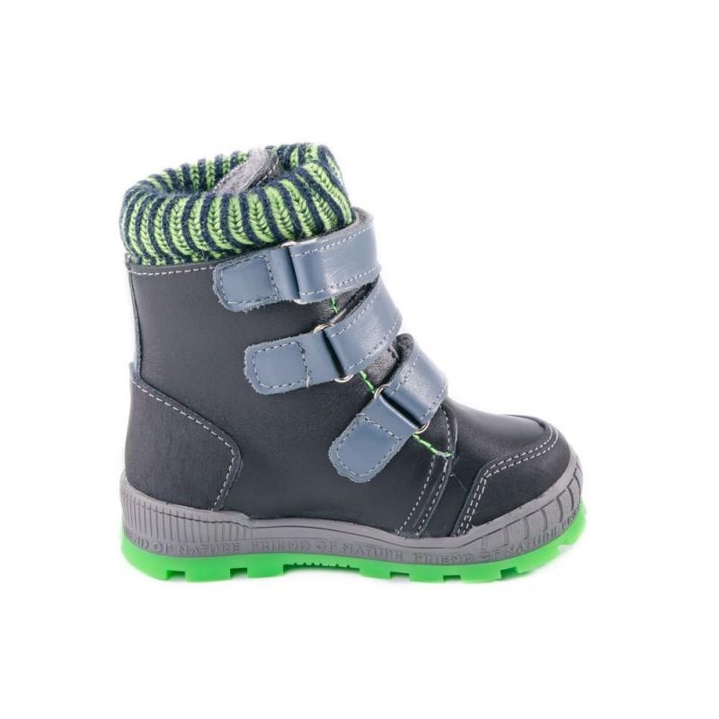 Ботинки Котофей 252097-44
