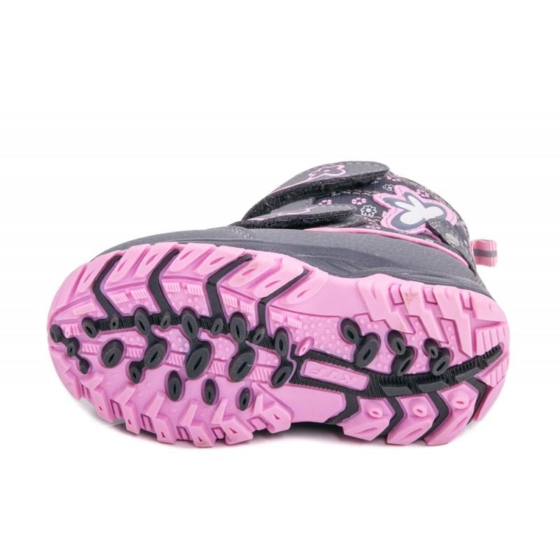 Ботинки Котофей 254934-41