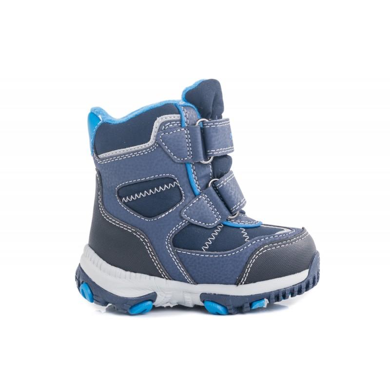 Ботинки Котофей 254935-41