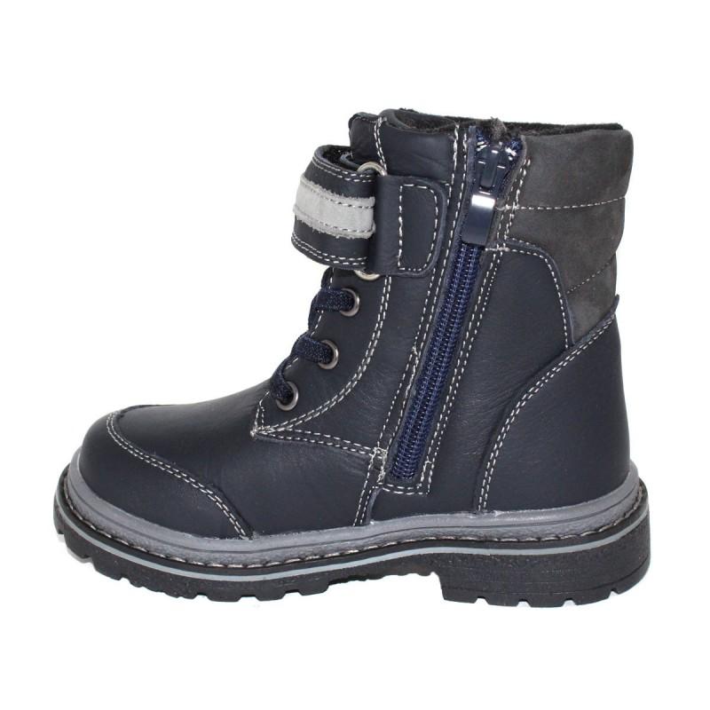 Ботинки Капитошка F5352