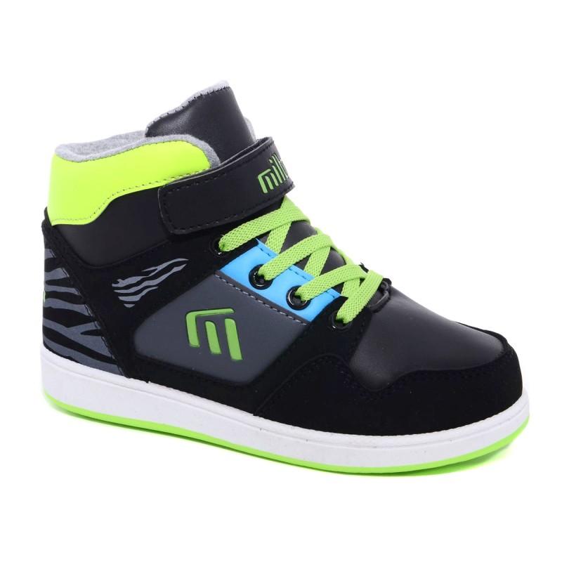 Ботинки Milton 25592