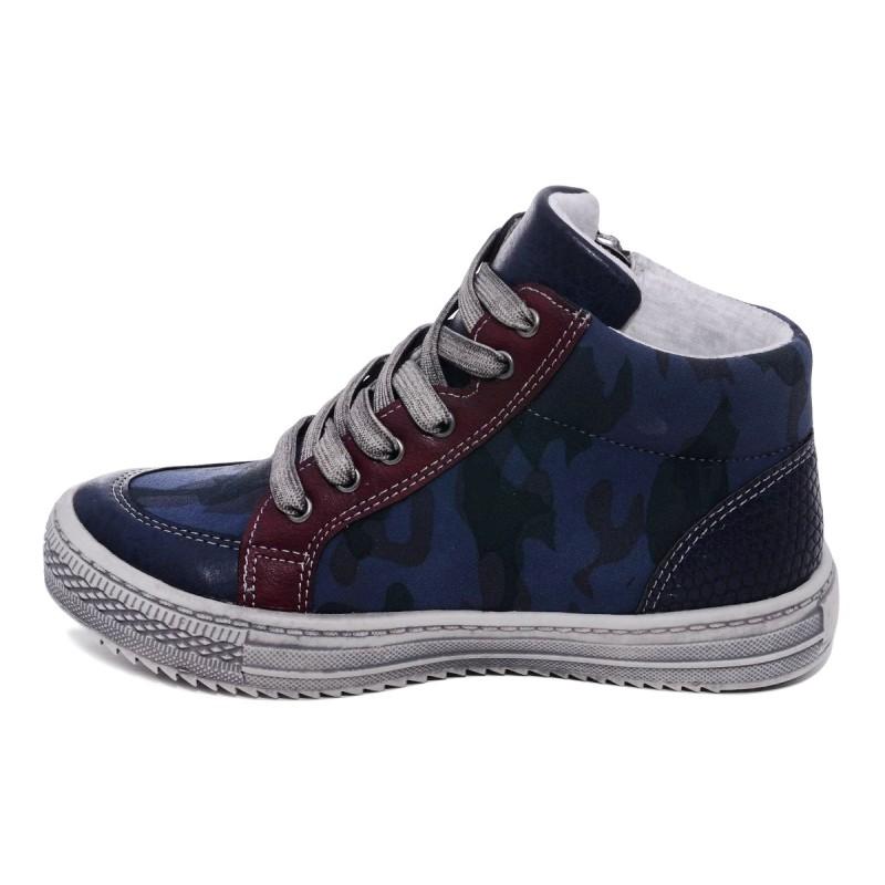 Ботинки Milton 25743
